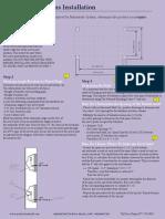 Urethane Balustrade Installation.pdf