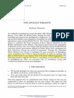 Apology Paradox.pdf