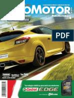 Revista Puro Motor 38 - LOS MEJORES MODELOS 2014