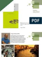 Elementos de Ecología Urbana - Virginio Bettini