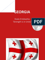 georgia dzlz