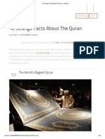 10 Strange Facts About The Quran - Listverse.pdf