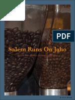 salem runs on jaho article