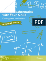 updated ministry parent guide math