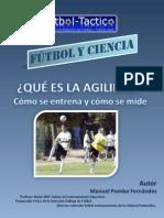 Futbol agilidad