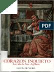 De Wohl,Louis - Corazon Inquieto, La Vida de San Agustin