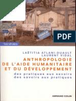 BOUJU Jacky - L'assainissement et la gouvernance urbaine