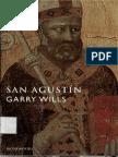 Wills, Garry - San Agustin
