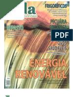 2006-02 - Kenneth Corrêa - Revista Lida - Biodiesel