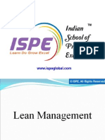 Overview of Lean-Management