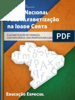 Caderno Educacao Especial