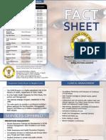 SCAN - Fact Sheet - November 2013