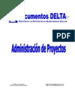 (Administracion de Proyectos