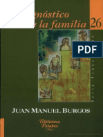 Diagnostico Familia Burgos