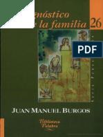 Diagnostico Familia Burgos
