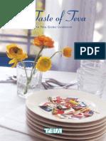 A Taste of Teva