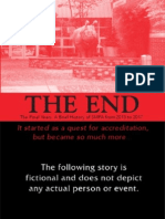 The End - The Final Years