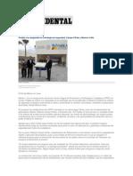 12-11-2013 El Occidental - Puebla a la vanguardia en estrategia de seguridad, Campa Cifrián y Moreno Valle