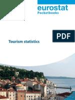 Eurostatistics-Tourism Statistics Pocketbook
