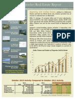 October 2013 Nantucket Real Estate Market Update.pdf