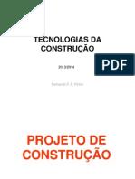 2-TC 2013-14 - PROJETO_EXIGÊNCIAS FUNCIONAIS DE ELEMENTOS DE EDIFÍCIOS