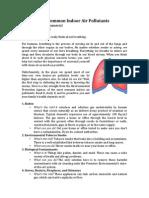 Premiere Environmental Lists 10 Common Air Pollutants.pdf