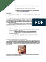 DETERMINACIÓN DE MICROORGANISMOS COLIFORMES  EN AGUA PARA CONSUMO HUMANO