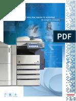 e-studio352 452 brochure