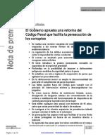 130920_Proyecto_de_Ley_de_reforma_del_Código_Penal