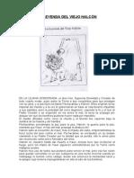 Villena20132 (1)Leyendas Mitos de Lurin