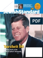 New Jersey Jewish Standard November 15, 2013