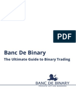 How to Trade Binary Options