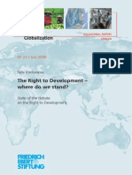 The Right to Development where do we stand.pdf
