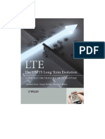 LTE-A Pocket Dictionary of Acronyms