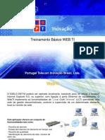 Apresentação WEB TI Emilio PTI