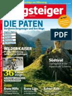 Bergsteiger Juni 06-2013