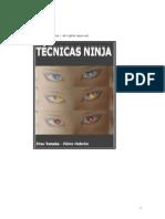 tecnicas ninja.doc