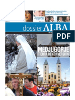 ALBA Especial Medugorje