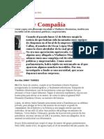 LÓPEZ Y COMPAÑÍA. (OSCAR LÓPEZ MENESES REVISITADO.)