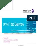 Alcatel-Lucent Drive Test-1 Part-1.pdf