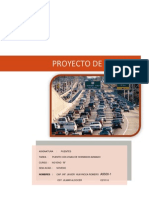 Proyecto Final Puentes Jhil