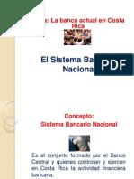 El Sistema Bancario NacionalVF