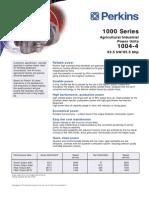 1004-4 Spec Sheet