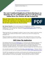 2013 delaware state police info