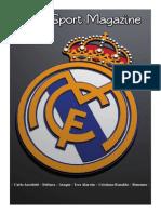 Especial Real Madrid