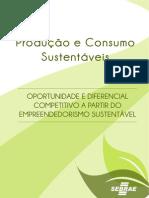 Producao e Consumo Sustentaveis
