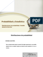 1. Distribuciones Var Discreta V01