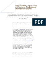 Possession and Predation - Aliens,_Flyers_Clones,and Reptilians.pdf