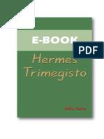 E-book Hermes Trismegisto