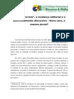 Artigo Coloquio Discurso Midia Adriana Santiago